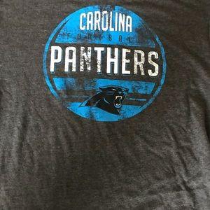 Tops - Panthers T-shirt